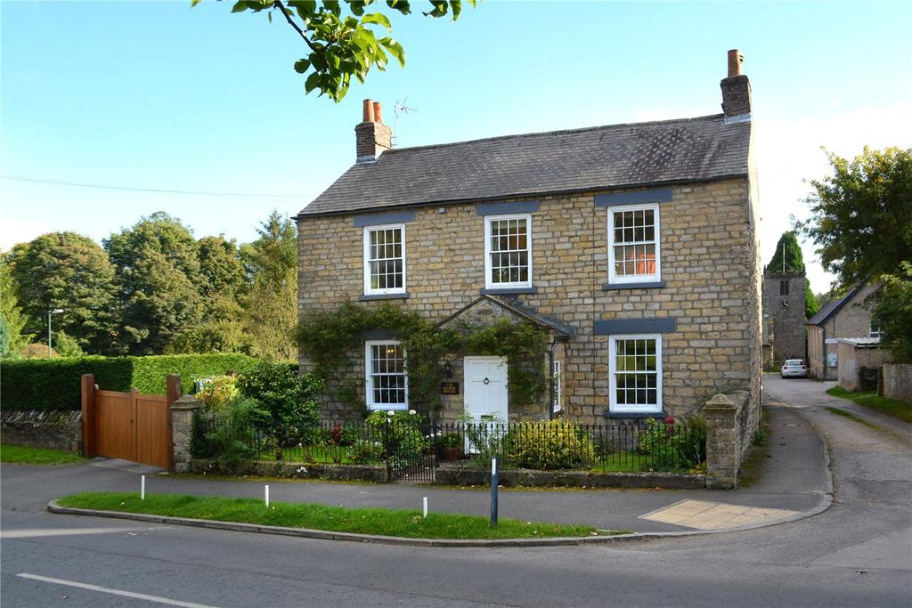 4 Bedrooms House for sale in West End, Ampleforth, York