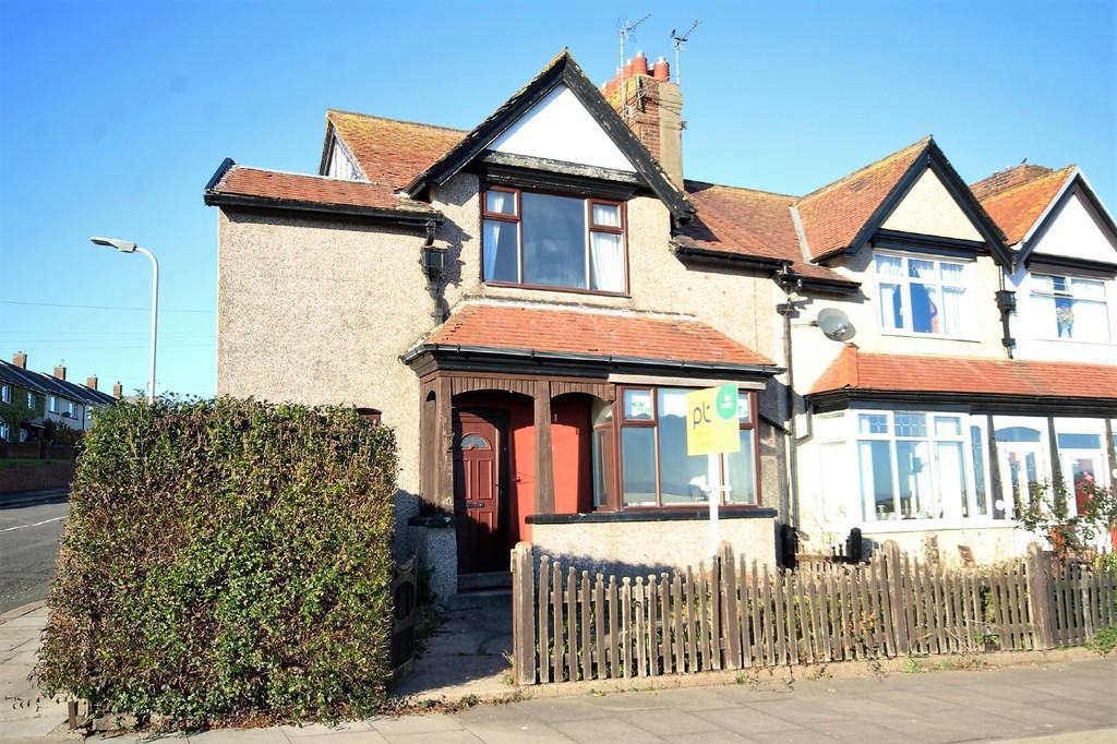 3 Bedrooms End Of Terrace House for sale in 40 Avon Street, Walney