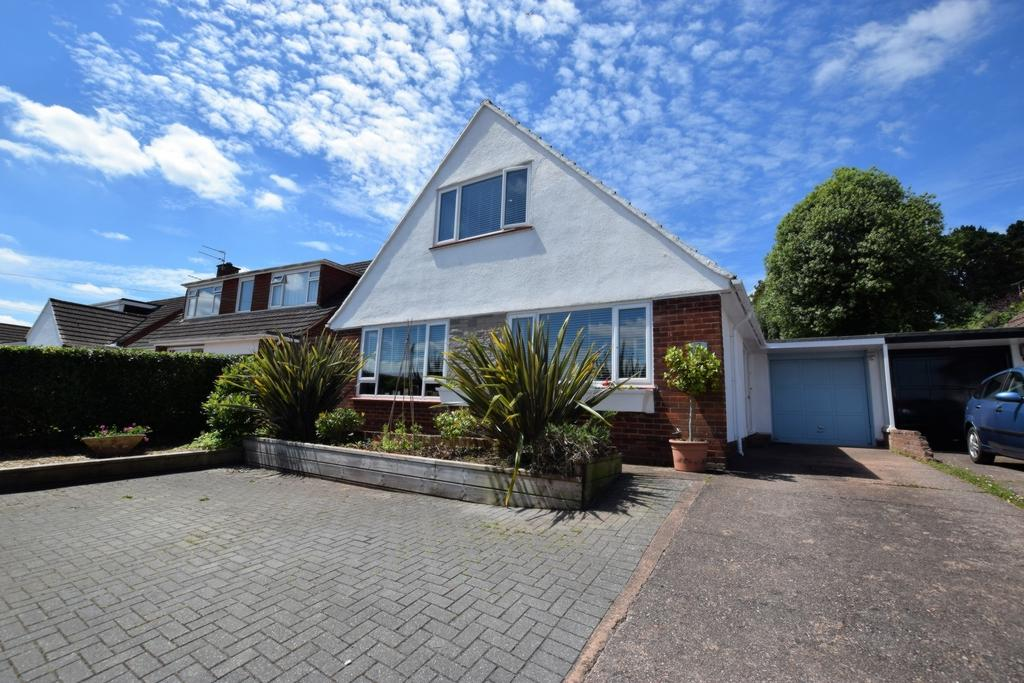 3 Bedrooms House for sale in Sussex Close, St Thomas, EX4
