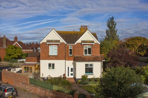 4 bedroom detached house for sale - Lyndhurst Road, Exmouth