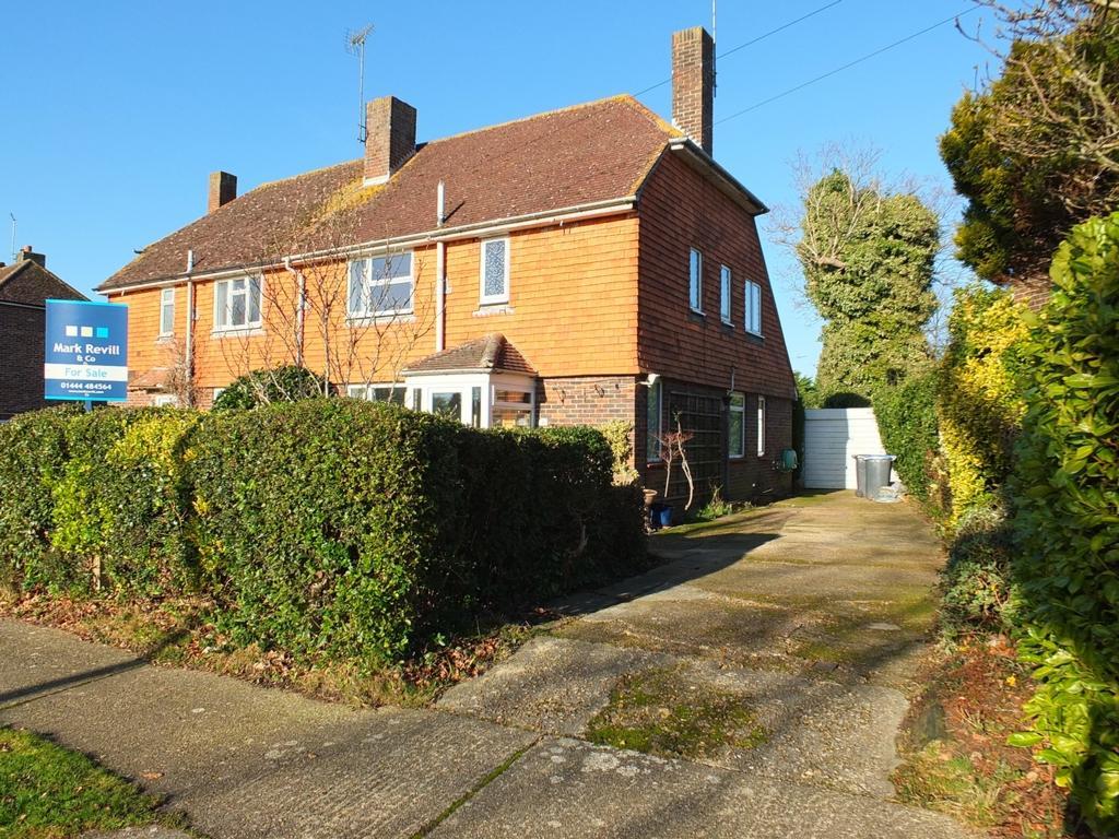 3 Bedrooms House for sale in Jefferies, Horsted Keynes, RH17