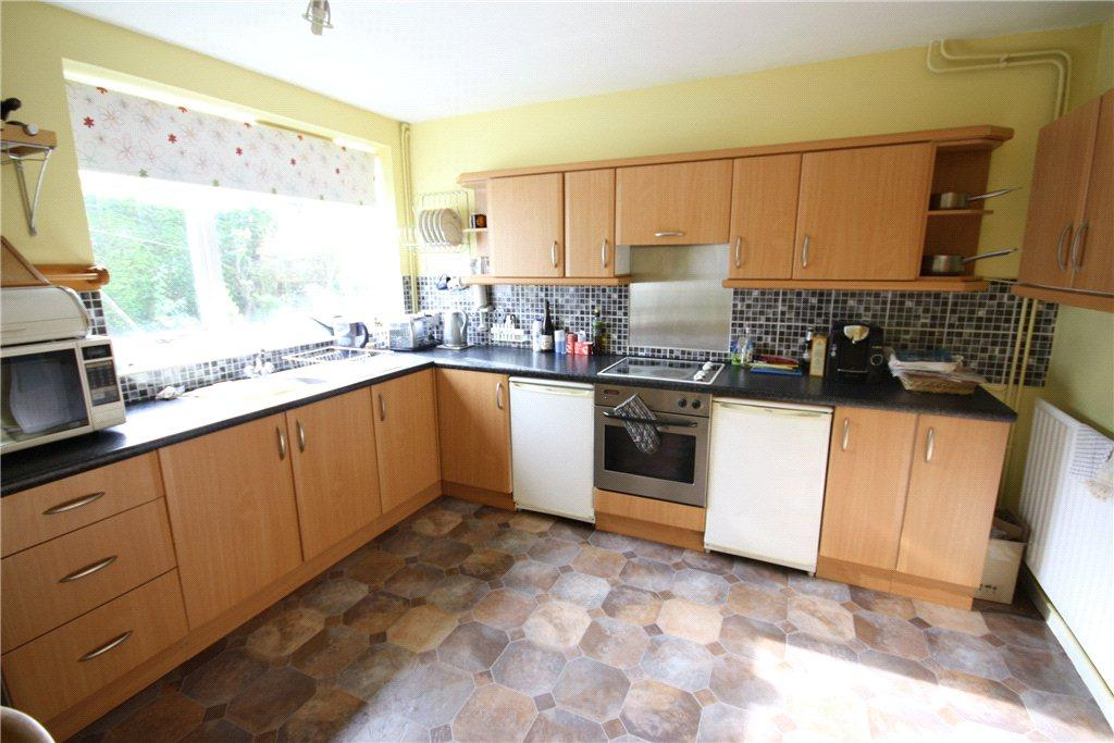3 Bedrooms Detached Bungalow for sale in Ryland Gardens, Welton, Lincoln, LN2