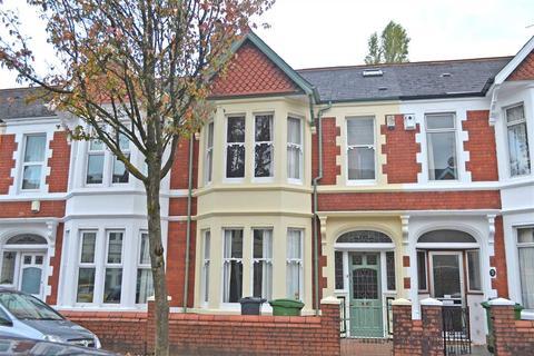 4 bedroom terraced house to rent - INGLEFIELD AVENUE, HEATH, CARDIFF