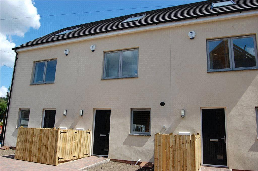 3 Bedrooms Terraced House for sale in Salts View, Baildon, West Yorkshire