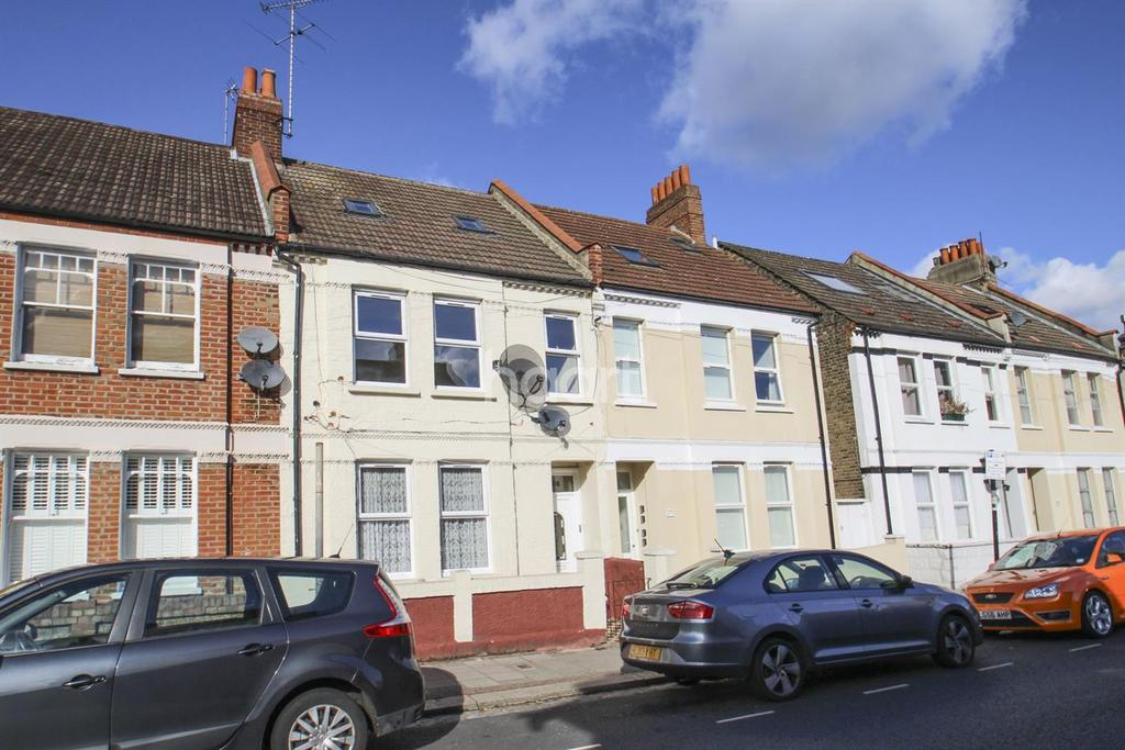 4 Bedrooms Terraced House for sale in Franciscan Road Tooting SW17