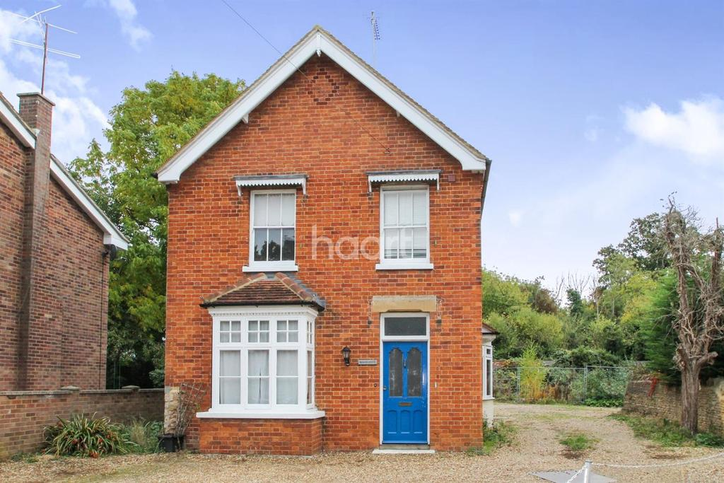 3 Bedrooms Detached House for sale in May Road, Turvey