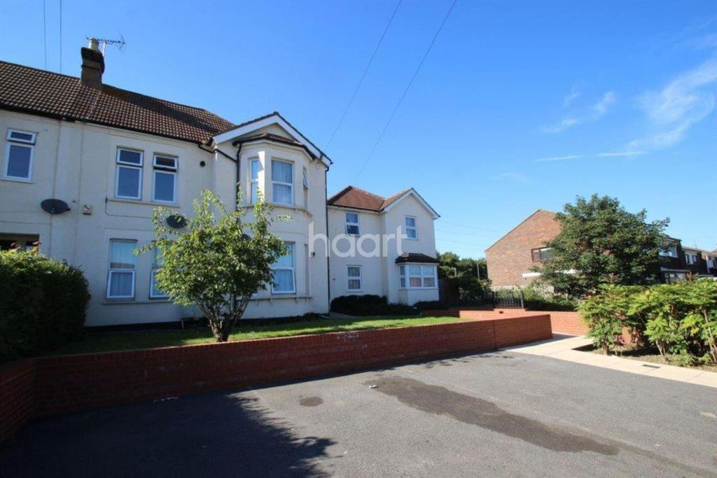 2 Bedrooms Flat for sale in Northumberland Road, Stanford-Le-Hope, SS17