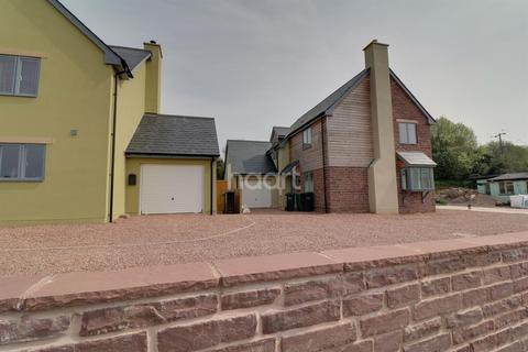 4 bedroom detached house for sale - Plot 2 Studland, Welsh Newton, Herefordshire