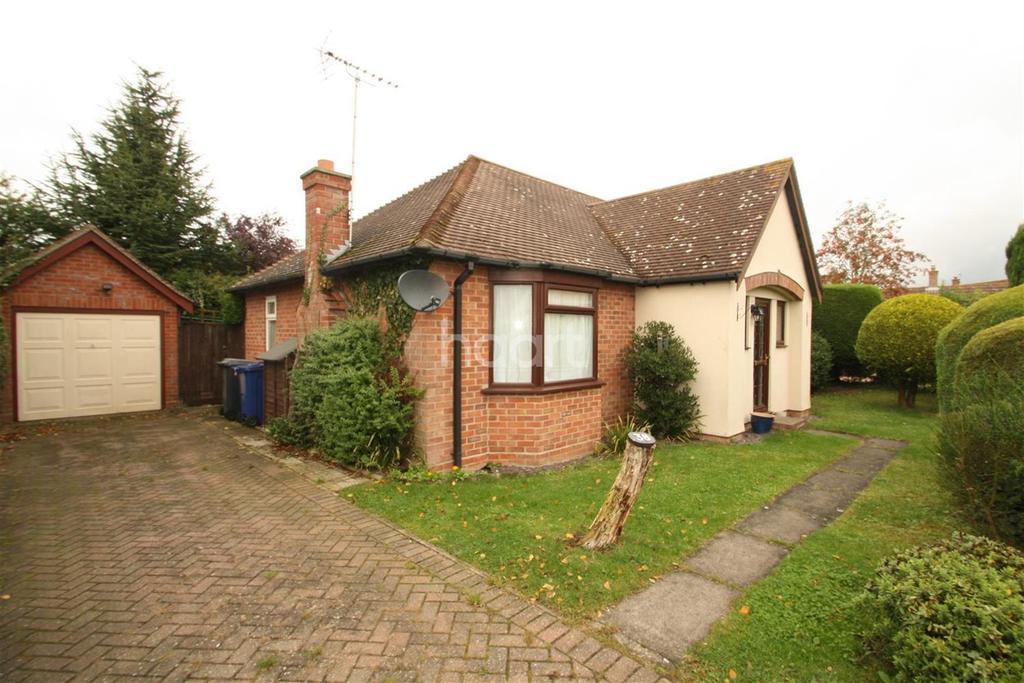 Properties For Sale In Pakenham Suffolk