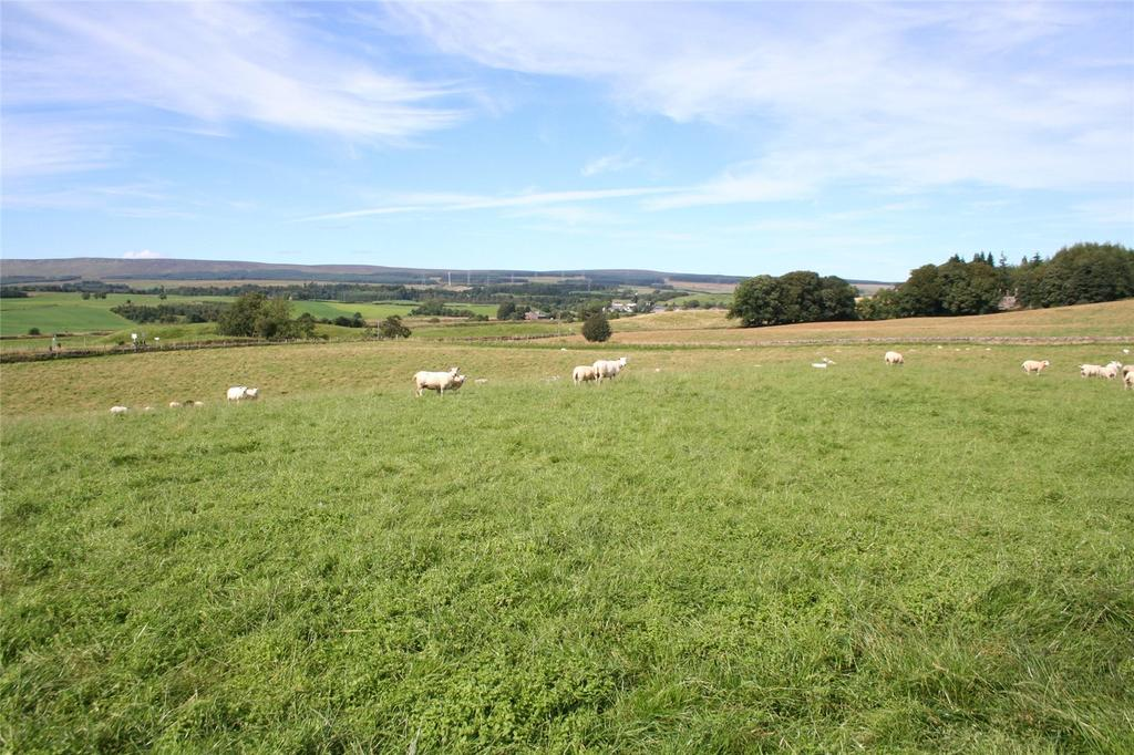 Equestrian Facility Character Property for sale in Cairnston Farmlands, Glassingall Estate, Dunblane, Perthshire