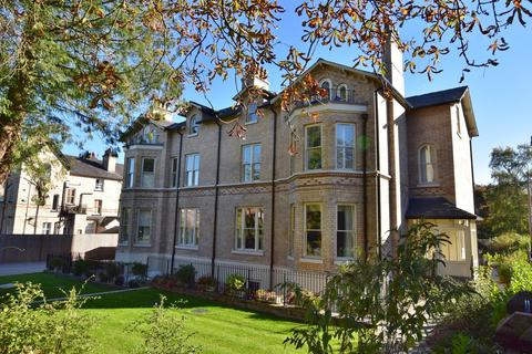 2 bedroom apartment for sale - The Galleries, Stamford Road, Bowdon