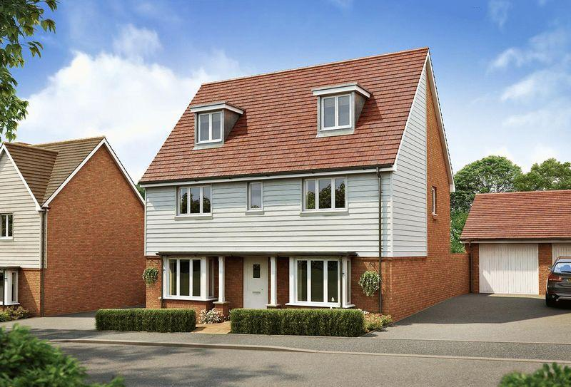 5 Bedrooms Detached House for sale in off Langmore Lane, Lindfield, West Sussex