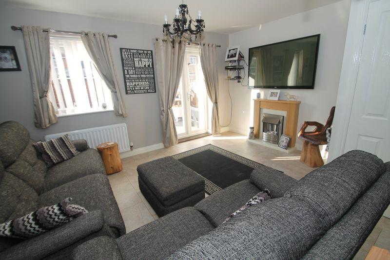 2 Bedrooms Terraced House for sale in Verbena Drive, Billingham