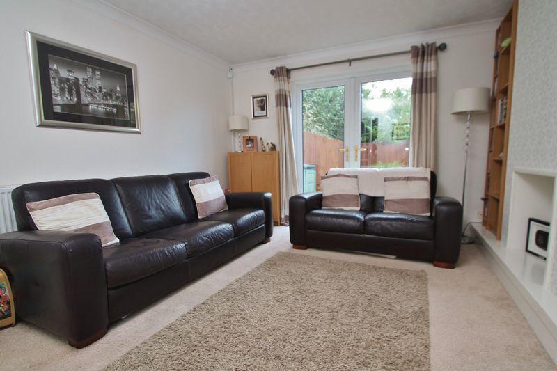 2 Bedrooms Terraced House for sale in Ganstead Way, Billingham