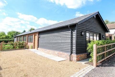 3 bedroom detached bungalow for sale - Bassett Lodge, Brentwood, Essex, CM13
