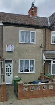 3 Bedrooms Terraced House for sale in Eleanor Street, Grimsby DN32