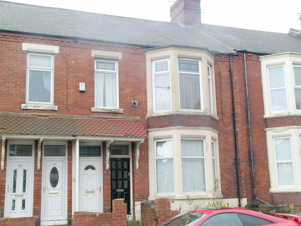 2 Bedrooms Flat for sale in Mowbray Road, South Shields, South Shields