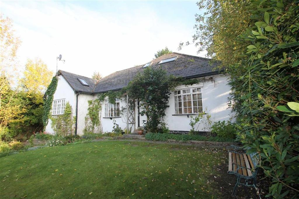 4 Bedrooms Detached Bungalow for sale in Watling Street South, Church Stretton, Shropshire