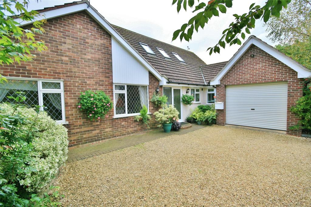 4 Bedrooms Detached House for sale in Bottesford Road, Allington, NG32