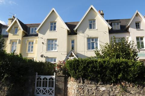 2 bedroom ground floor flat to rent - Courtenay Park, Newton Abbot