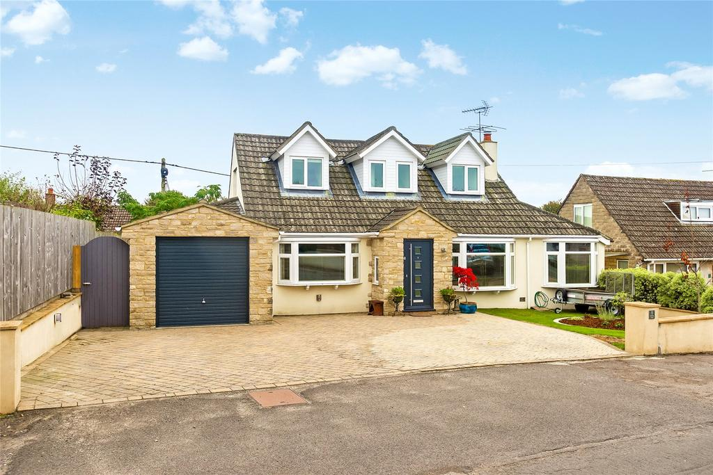 4 Bedrooms Detached House for sale in Broadmayne, Dorset
