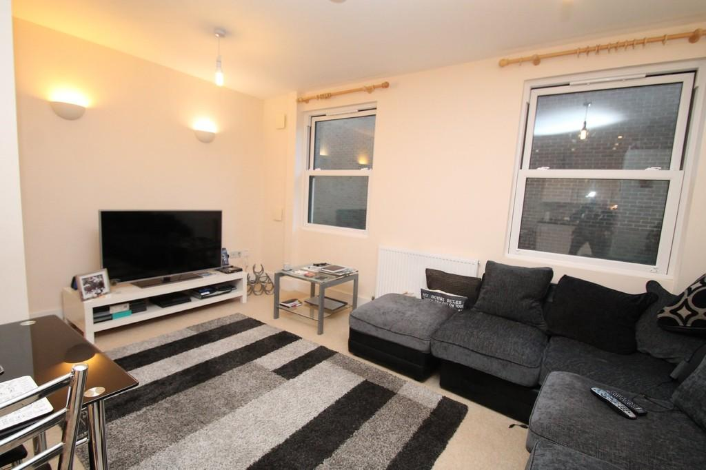 1 Bedroom Apartment Flat for sale in Iceni House, Newland Street
