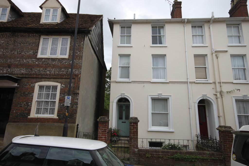 4 Bedrooms Town House for sale in ST ANN STREET, SALISBURY, WILTSHIRE SP1 2DX