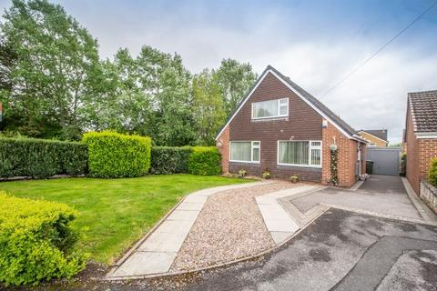 3 bedroom detached house for sale - JASMINE CLOSE, CHADDESDEN