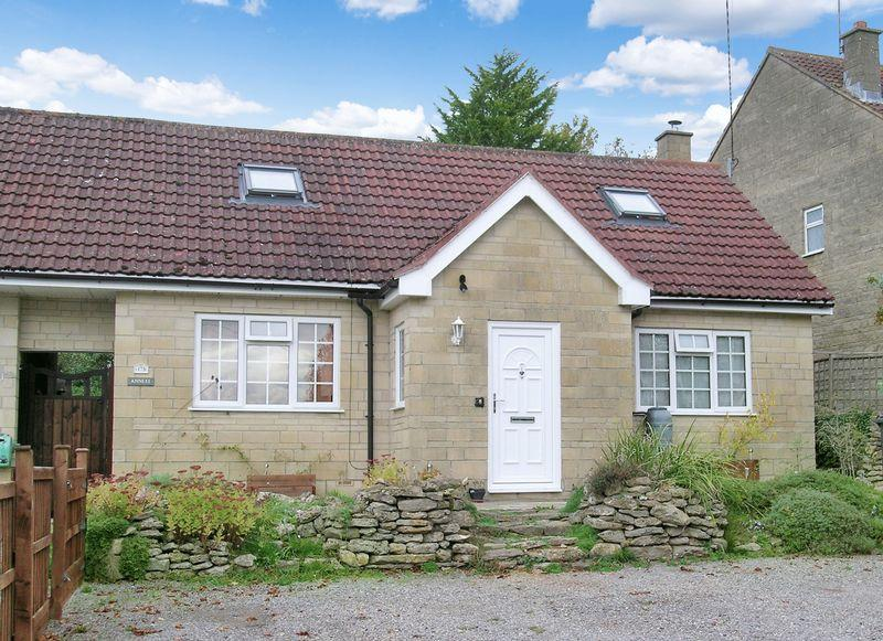 3 Bedrooms Link Detached House for sale in Winsley