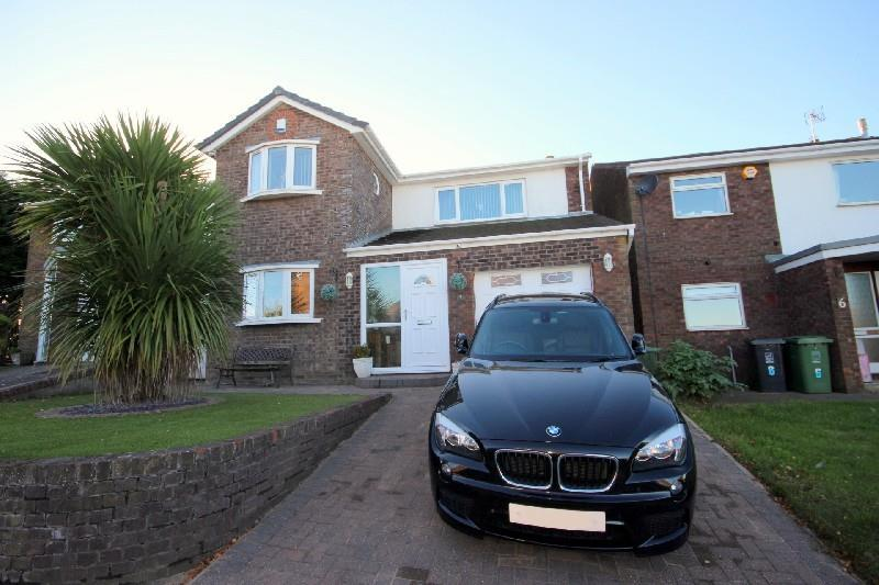 3 Bedrooms Detached House for sale in Buckingham Avenue, Hartlepool