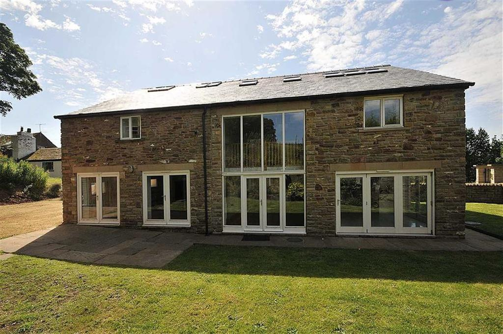 7 Bedrooms Barn Conversion Character Property for sale in Swanscoe Lane, Rainow