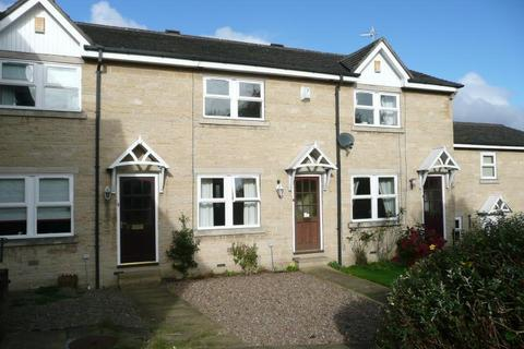 3 bedroom townhouse to rent - ROUNDHEAD FOLD, APPERLEY BRIDGE, BRADFORD, BD10 0UG