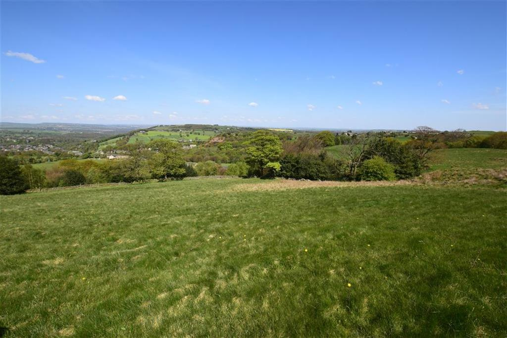 Land Commercial for sale in Off Scaly Gate, Between New Mill And Cumberworth, Holmfirth, HD8