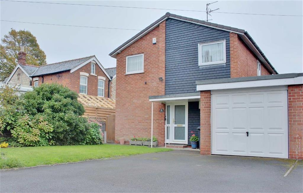 4 Bedrooms Detached House for sale in Sandhurst Road, Gloucester, Gloucestershire