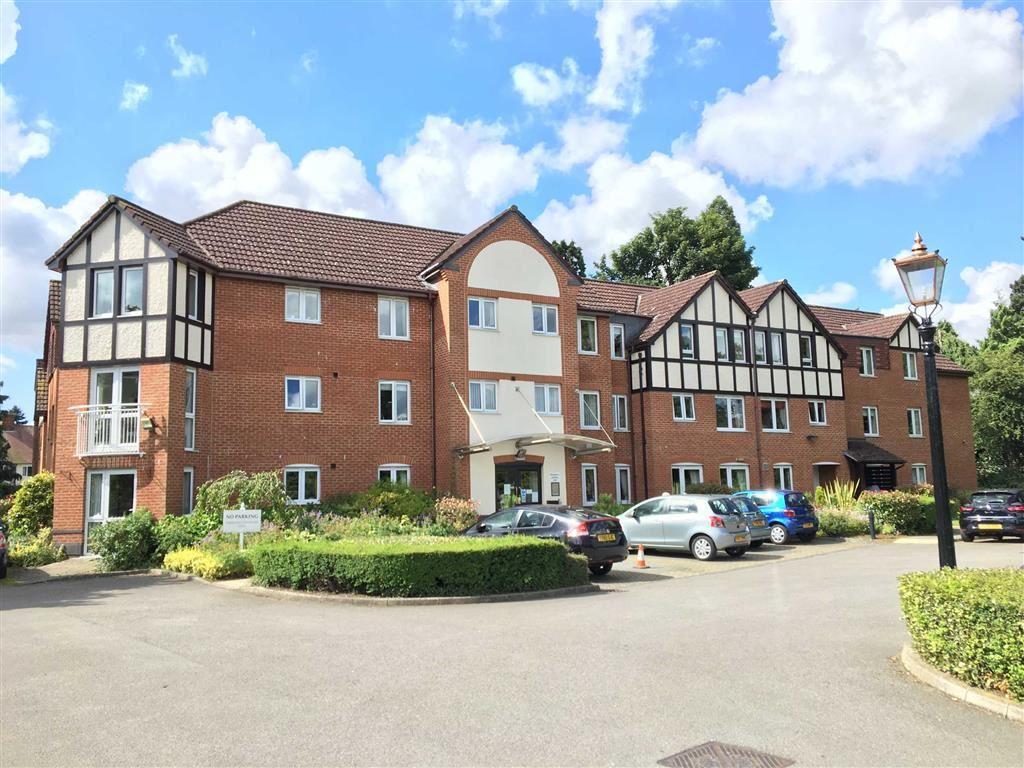 1 Bedroom Retirement Property for sale in Ella Court, Redlands Drive, Kirk Ella, East Yorkshire, HU10