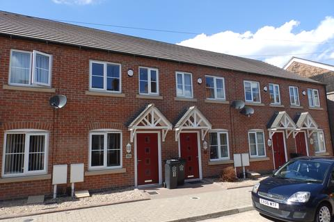 2 bedroom end of terrace house to rent - Percy Road, Aylestone, Leicester LE2