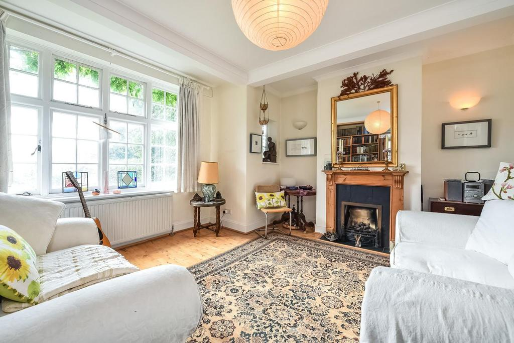 4 Bedrooms Detached House for sale in Makepeace Avenue, Highgate, N6