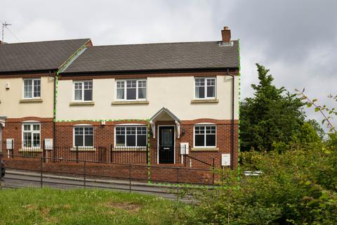 2 bedroom apartment to rent - Mill Hill Leys, Wymeswold LE12