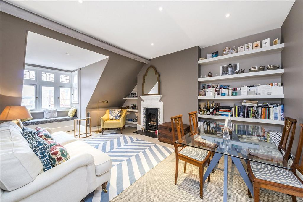 1 Bedroom Apartment Flat for sale in Mount Street, London, W1K