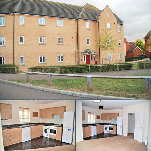 1 bedroom apartment to rent - THE CHIMES, Hoo St Werburgh
