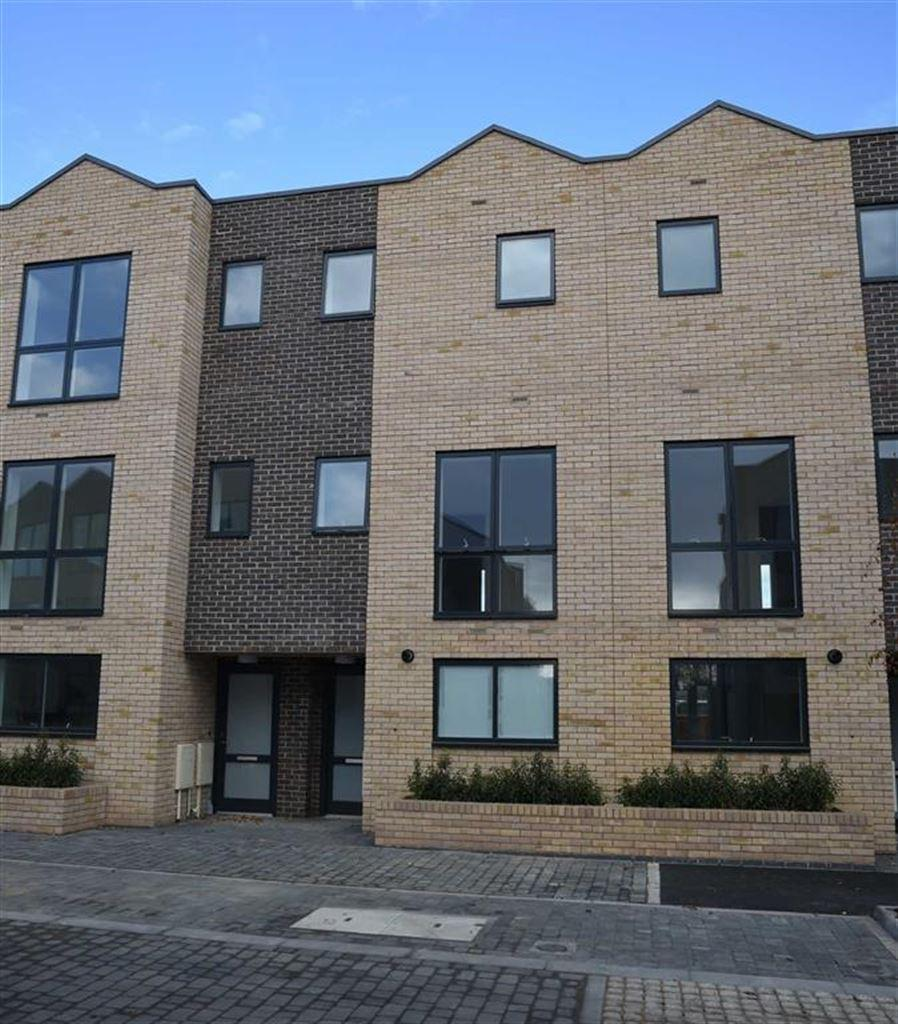 4 Bedrooms Town House for sale in Navigation Street, Nottingham