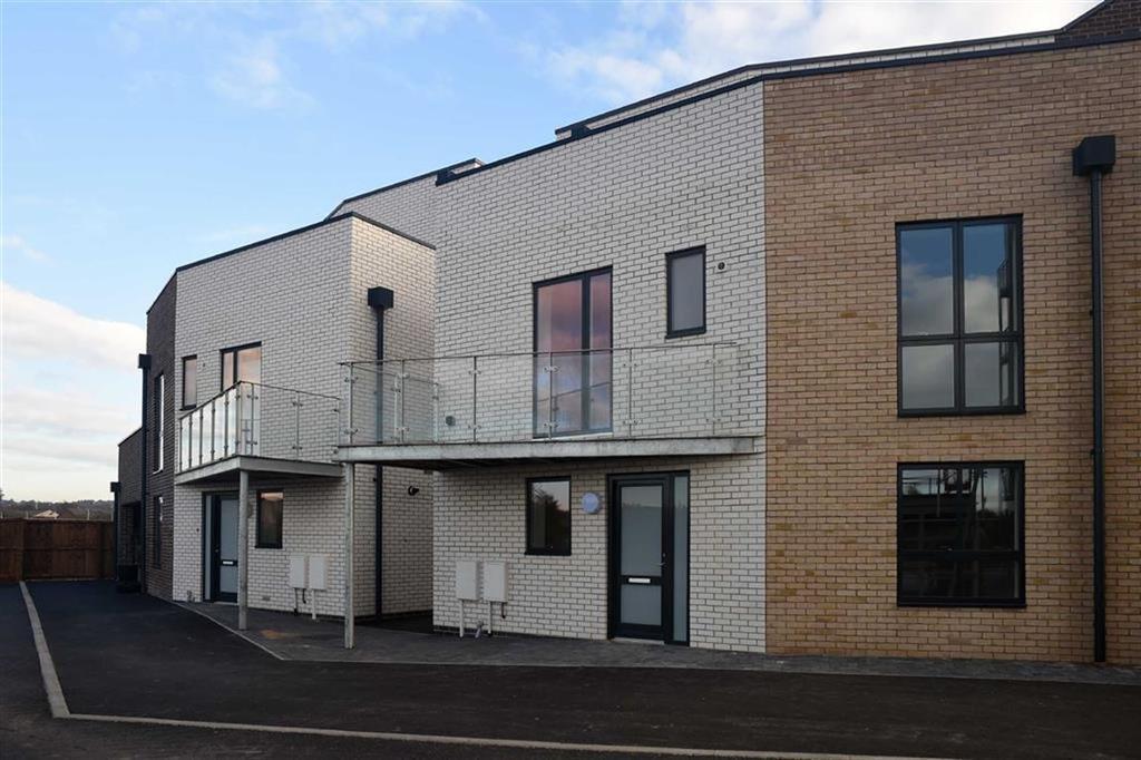 4 Bedrooms Town House for sale in Portside Street, Nottingham
