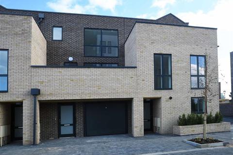 3 bedroom townhouse for sale - Portside Street, Nottingham
