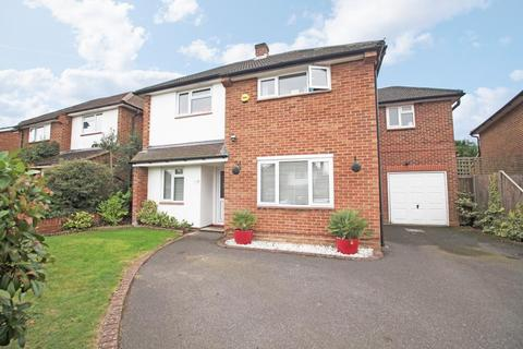 4 bedroom detached house to rent - Rowland Way, Earley, Reading, Berkshire, RG6