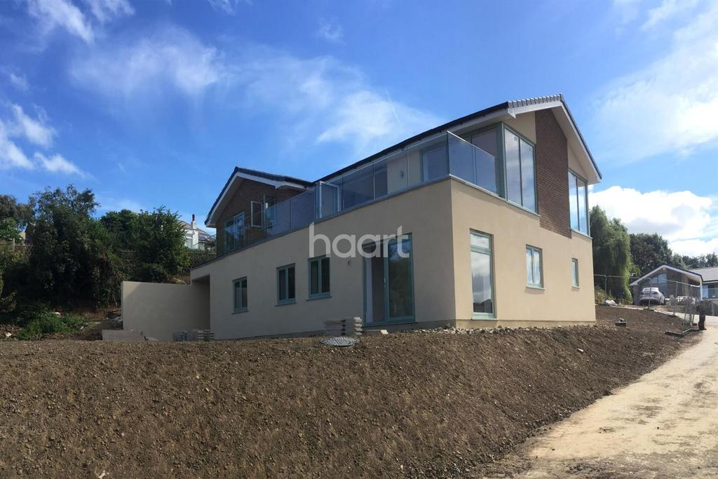 4 Bedrooms Detached House for sale in Plot 2 Glenview