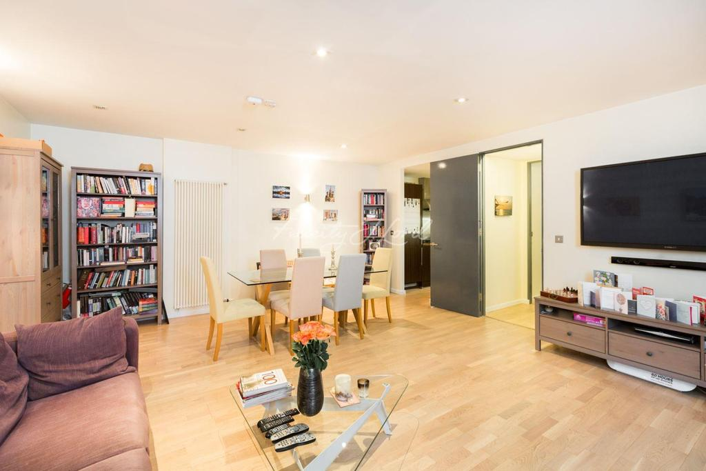 2 Bedrooms Flat for sale in The Spaceworks, Plumbers Row, Aldgate, E1