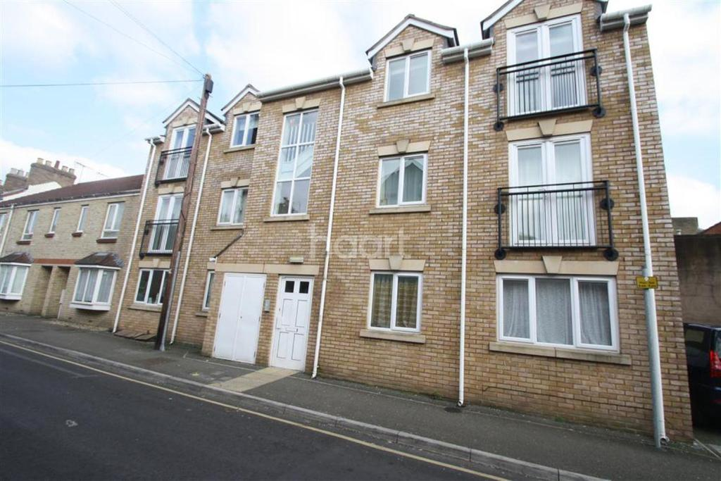 1 Bedroom Flat for sale in Maple Court, Taunton