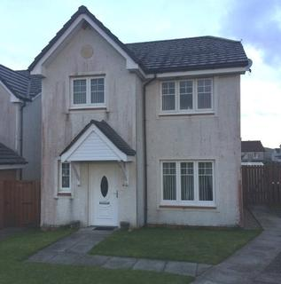 3 bedroom detached house to rent - 11 Clements Wynd, Patna, Ayr, East Ayrshire, KA6