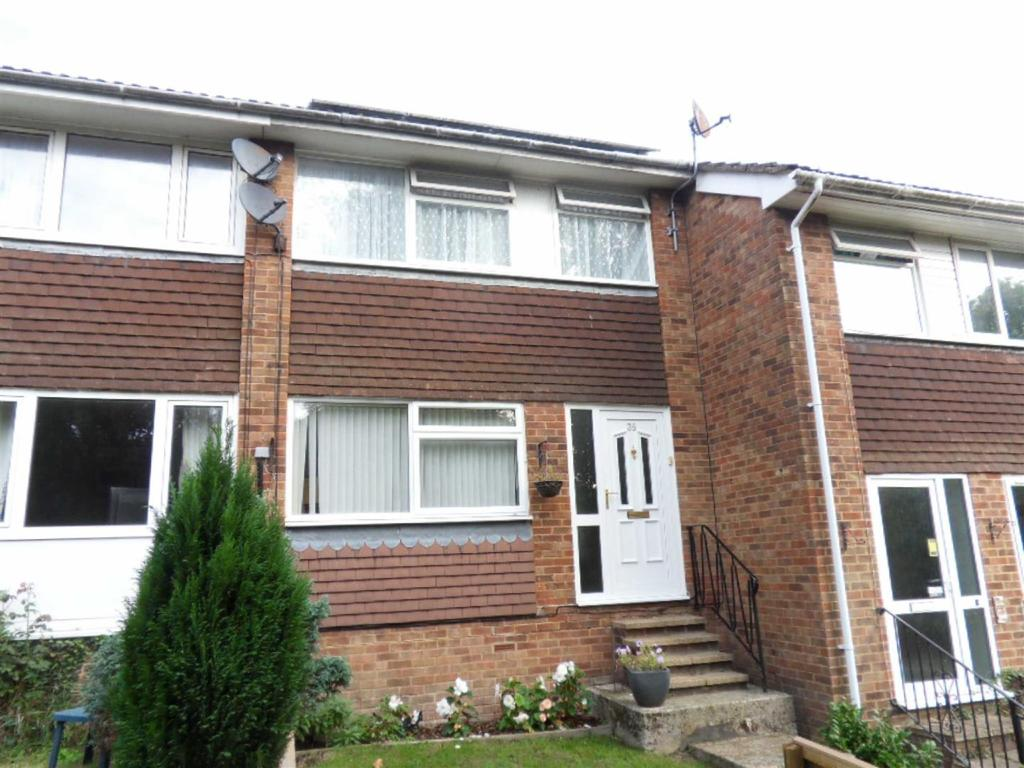 3 Bedrooms House for sale in Fraser Close, Cowes