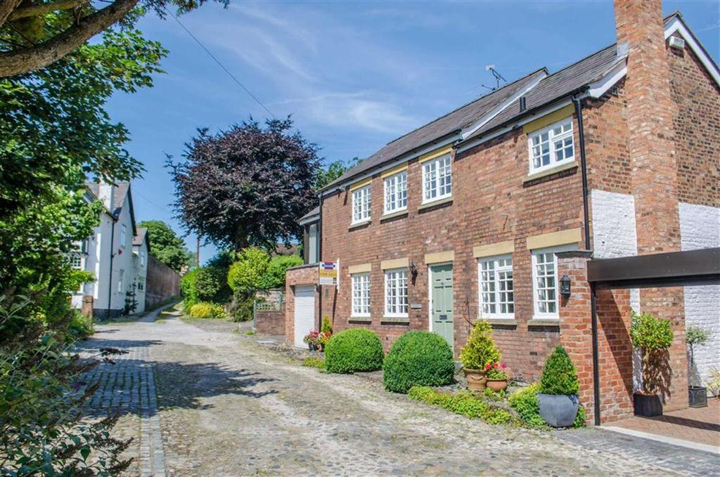 4 Bedrooms Detached House for sale in Windmill Lane, Christleton, Chester, Chester